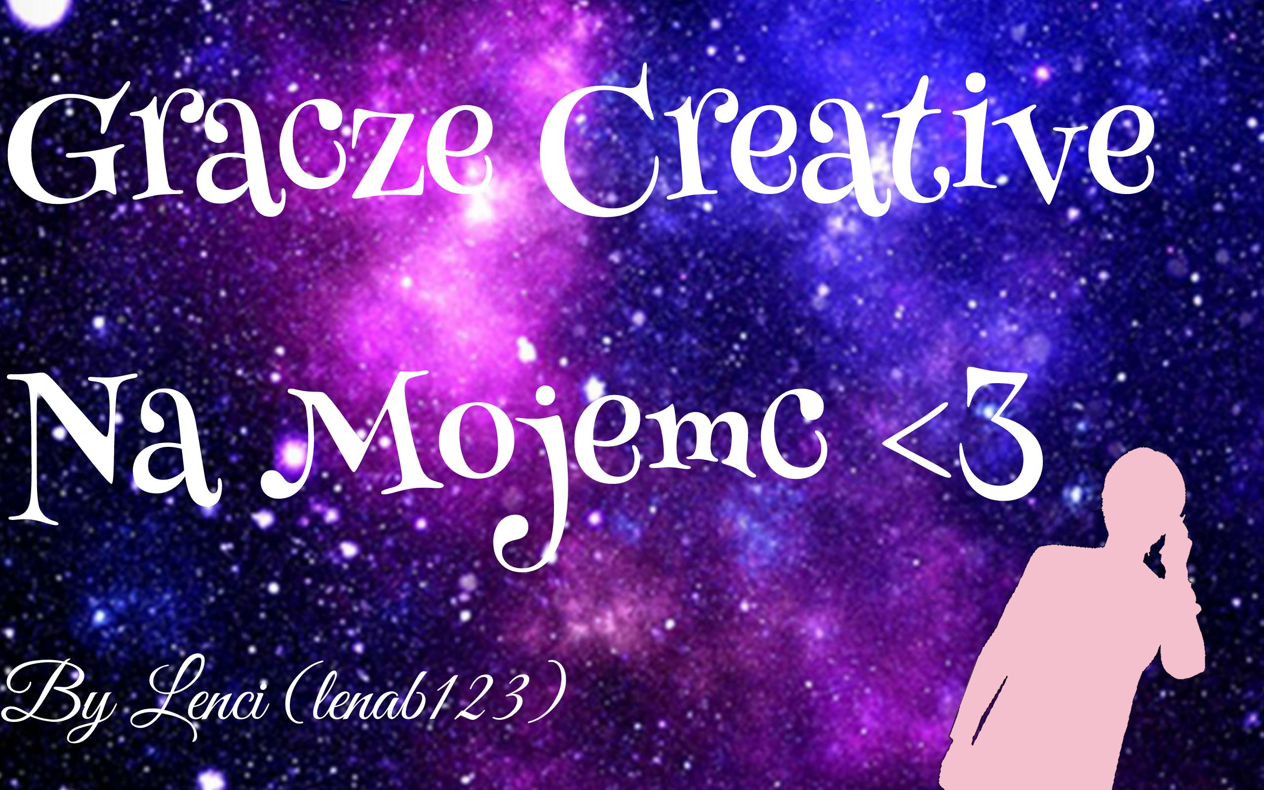 Klub Graczy Creative Mojemc <3