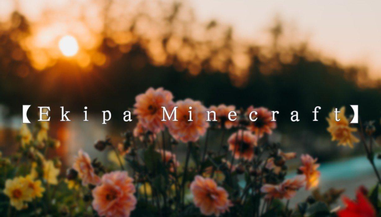 Ekipa Minecraft 🌻