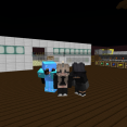 Only SkyBLock ♡