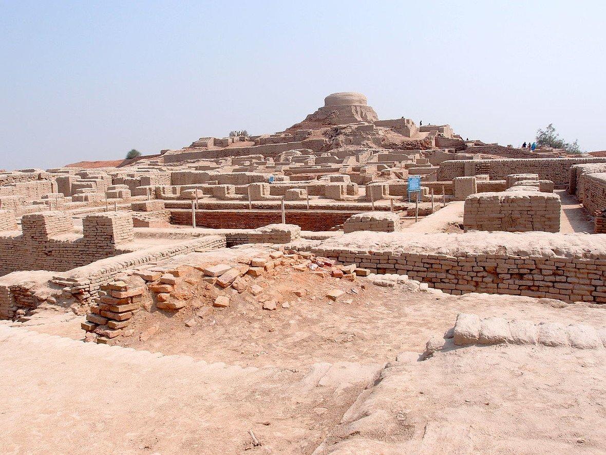 Starożytne Indie
